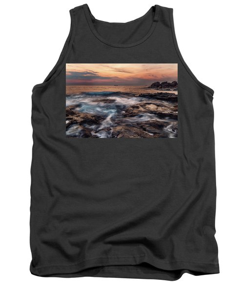 Flowing Waters Tank Top