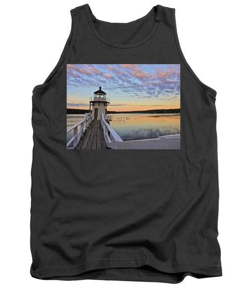 Fly By Morning Tank Top