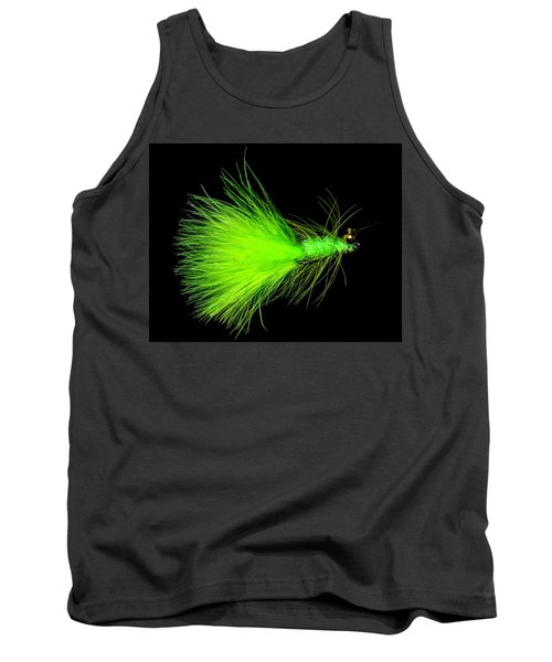 Fly-fishing 2 Tank Top