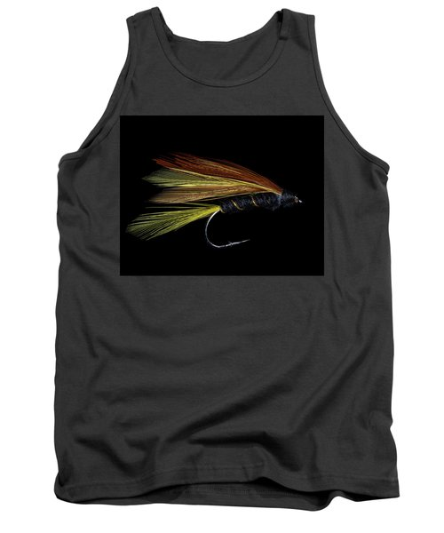 Fly Fishing 3 Tank Top