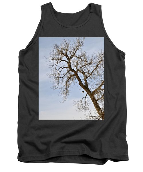 Flying Goose By Great Tree Tank Top