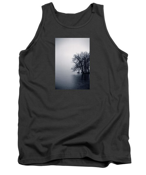 Fog Day Afternoon Tank Top