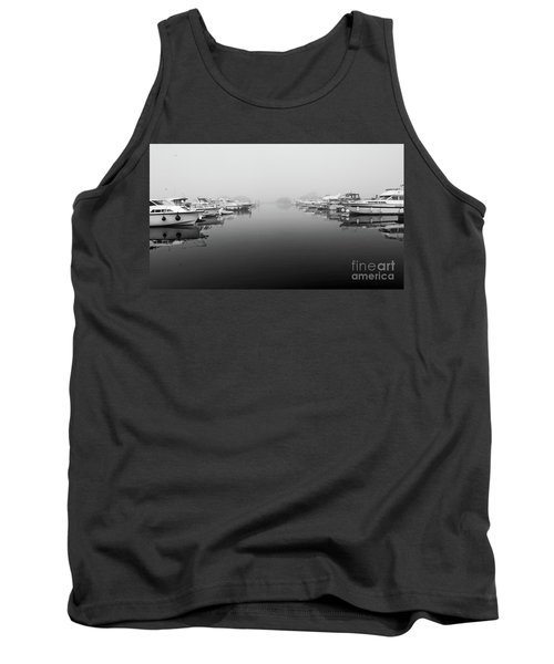 Foggy Day Banagher Tank Top