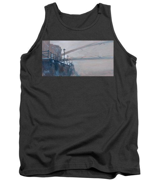Foggy Hoeg Tank Top