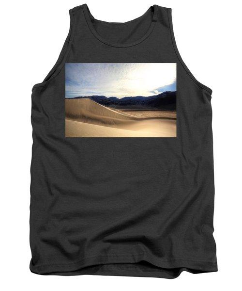 Foghorn Dune Tank Top