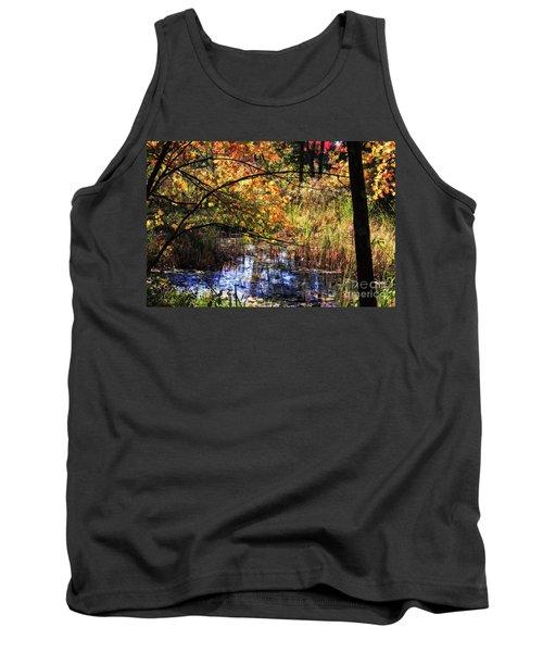 Foliage Nrrt Tank Top