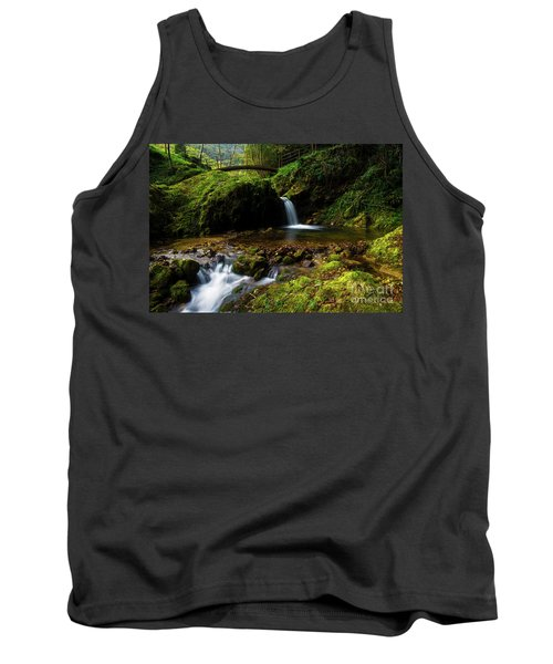 Tank Top featuring the photograph Follow It II by Yuri Santin
