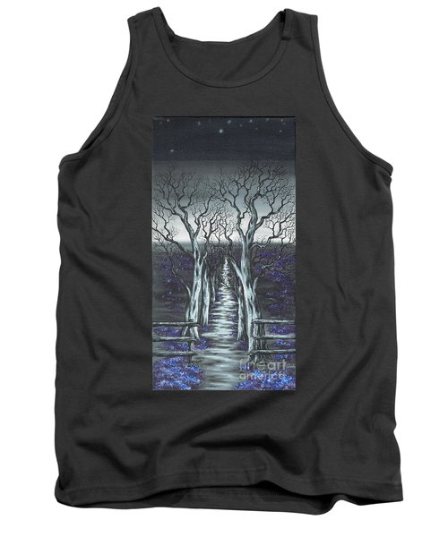 Follow The Stars Tank Top
