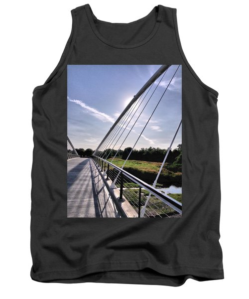 Footbridge 1 Tank Top