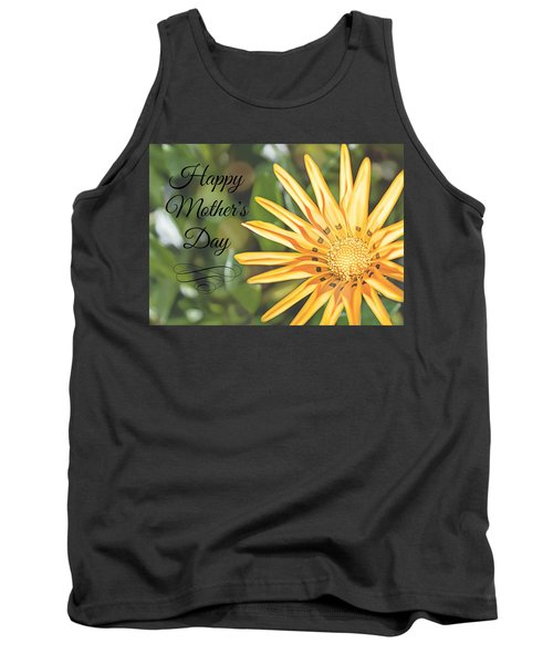 For My Mother Tank Top