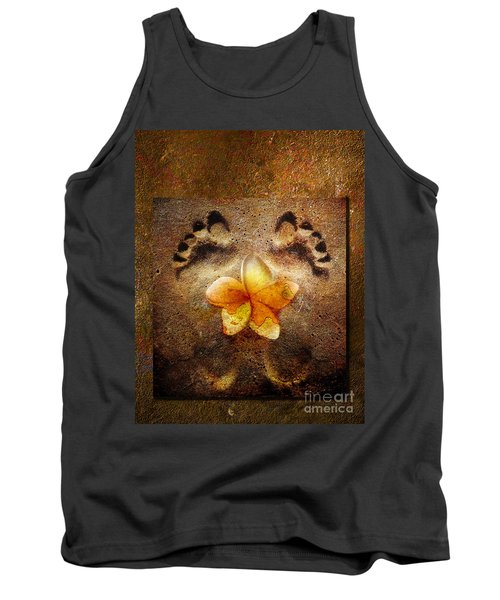 For The Love Of Me Tank Top