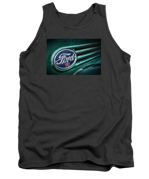 Ford 85 Tank Top