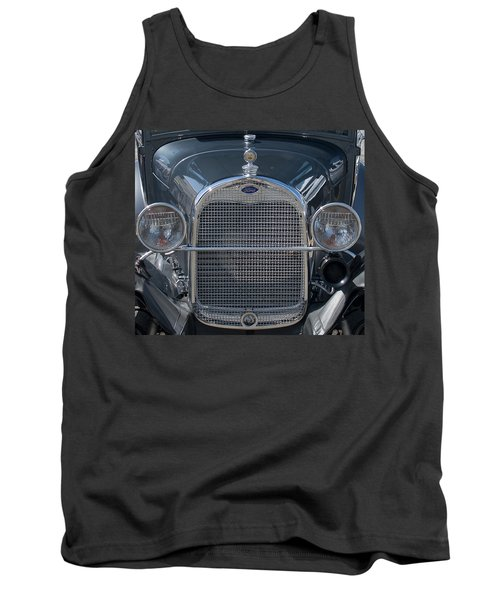 Ford Grill Tank Top