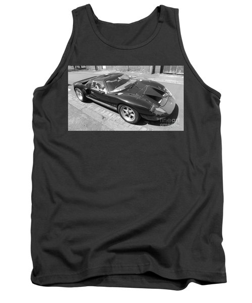 Ford Gt40 Tank Top