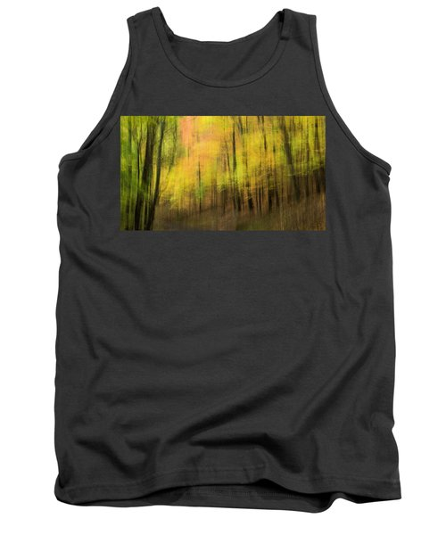 Forest Impressions Tank Top