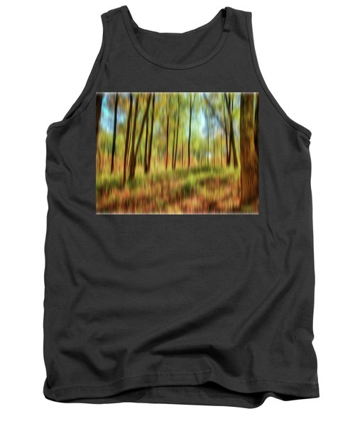 Forest Vision Tank Top