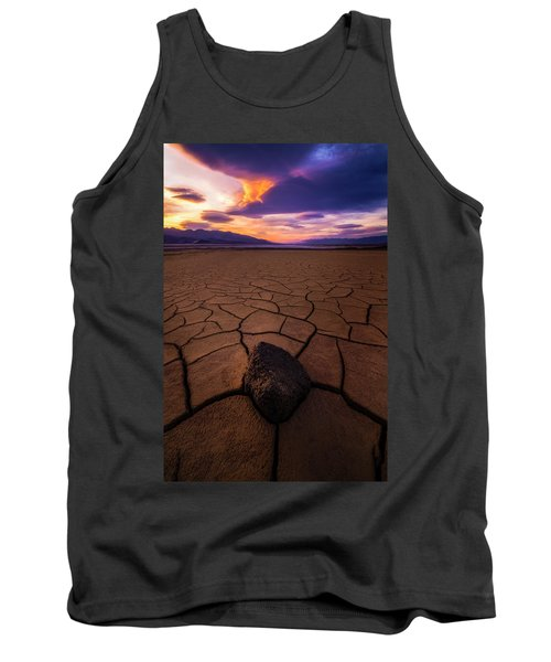 Forever More Tank Top by Bjorn Burton