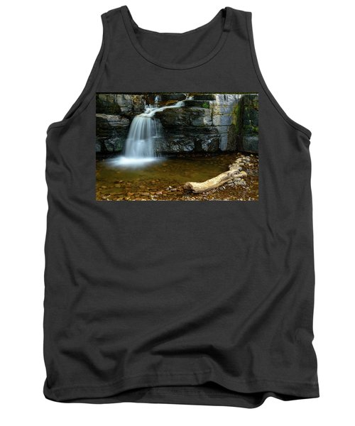 Forged By Nature Tank Top