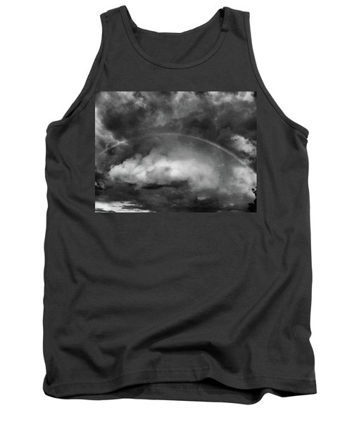 Tank Top featuring the photograph Forgiven by Steven Huszar
