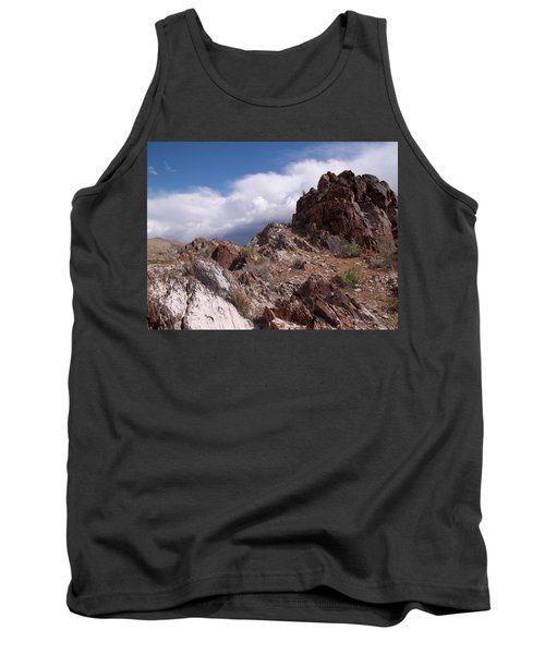 Formations Tank Top