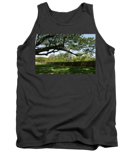 Fort Galle Tank Top