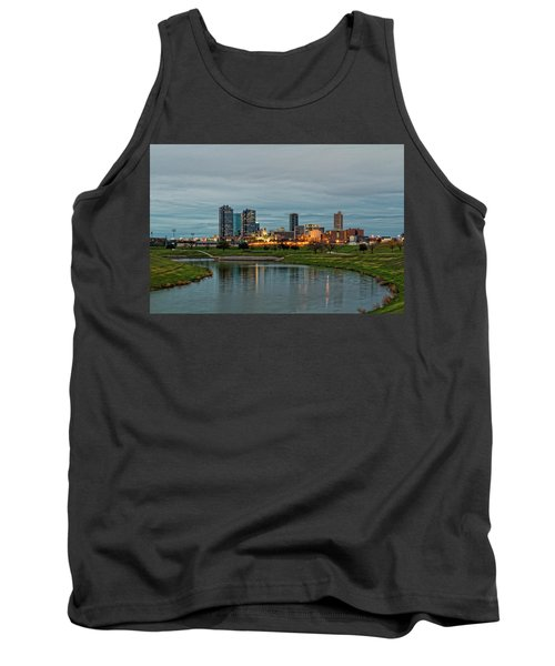 Fort Worth Color Tank Top