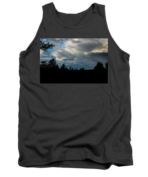 Fortunate Glimpses Tank Top