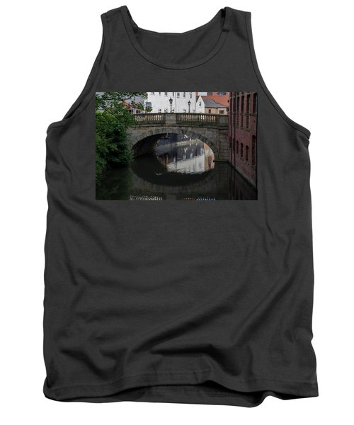 Foss Bridge - York Tank Top