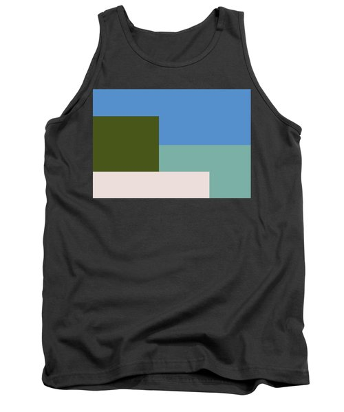 Four Elements Tank Top