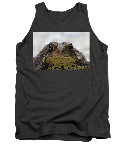 Fowler's Toad #3 Tank Top