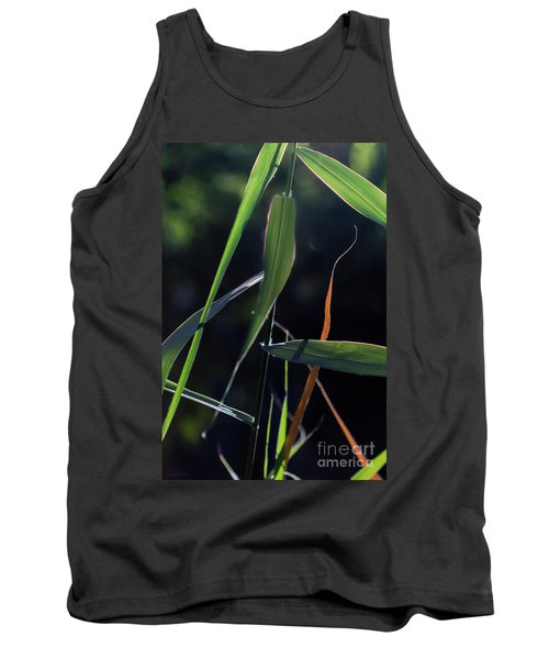 Tank Top featuring the photograph Fragment by Linda Lees