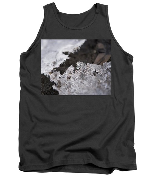 Fragmented Ice Tank Top