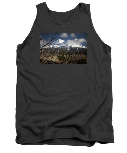 Framed Tank Top