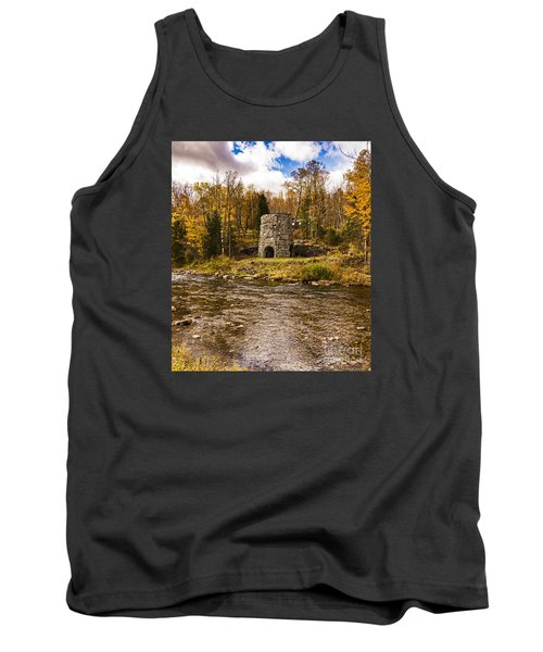 Franconia Fall Tank Top by Anthony Baatz