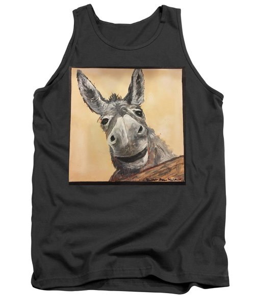 Fred Tank Top