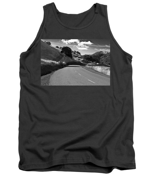Freedom Road Tank Top
