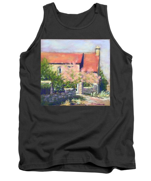 French Cottage Tank Top