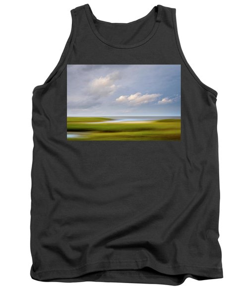 Fresh Air Tank Top
