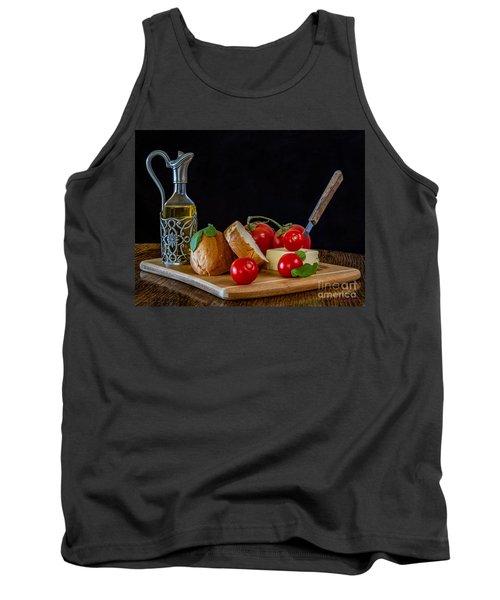 Fresh Appetizers Tank Top