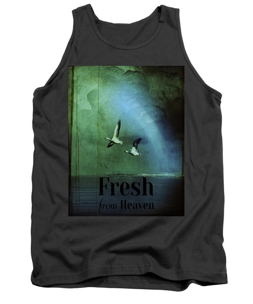 Fresh From Heaven Tank Top