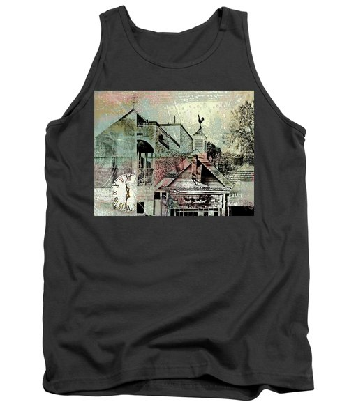 Tank Top featuring the photograph Fresh Seafood by Susan Stone
