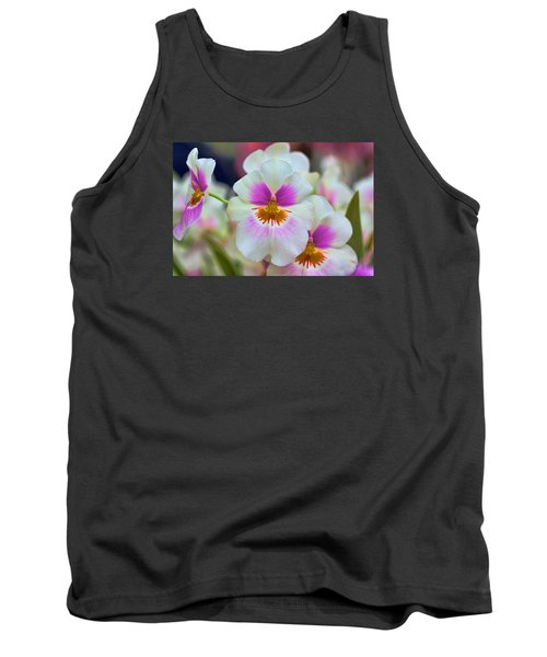 Friday Flowers Tank Top