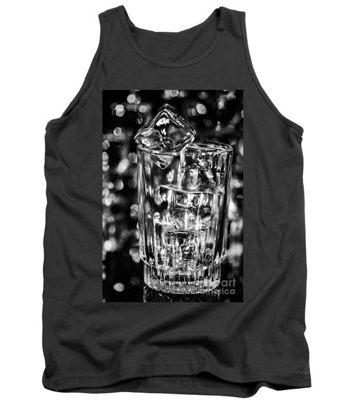 Friday Night Drink  Tank Top