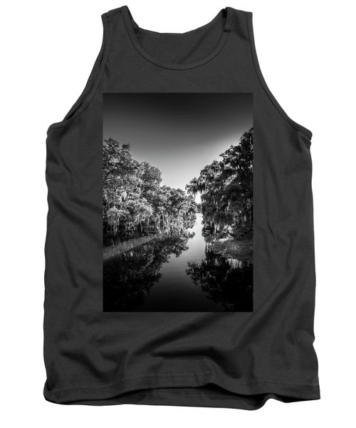 Frog Creek Tank Top