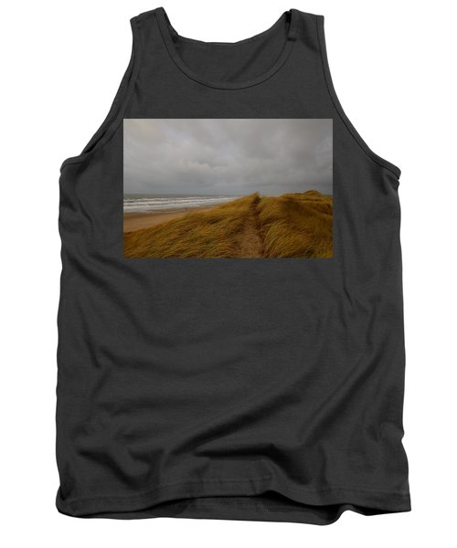 From Dunes To Sea Tank Top