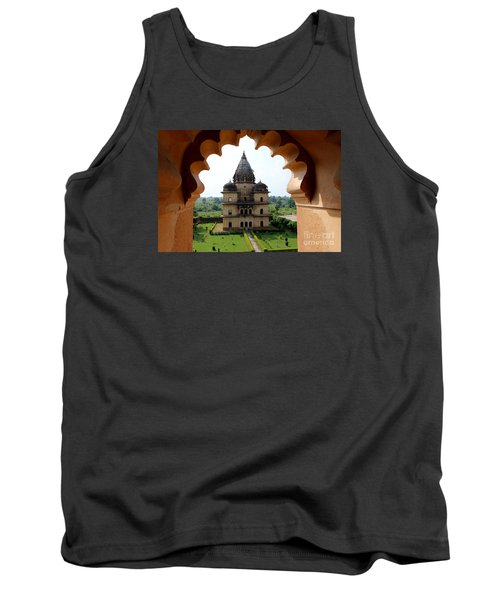 From One To Another Palace Tank Top