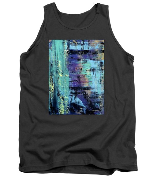 From The Depths Tank Top