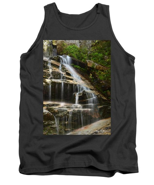 From The Highest Peaks Tank Top