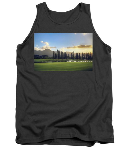 From Tonight Until The End Of Time Tank Top