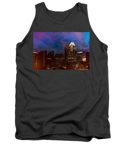 Frost Tower Tank Top